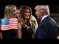 Breaking News , President Trump & Melania , Ivanka Trump Latest News Today 6/5/17 , White House News