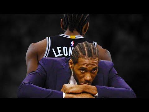 Will The San Antonio Spurs TRADE KAWHI LEONARD?