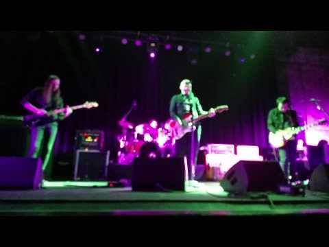 Smashing Pumpkins - Silverfuck (Live 11/26/14)