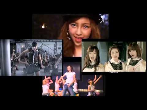 JKT48 Di Skripsikan,AKB48,SKE48,SNH48 and RF1