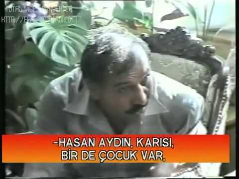 Çivici Katil - Sıcağı Sıcağına - (1994)