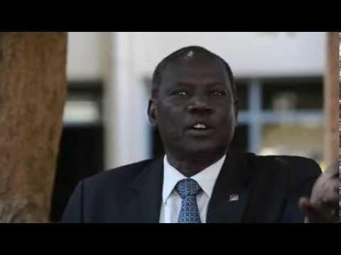 S.Sudan Information Minister Michael Makuei Lueth Warn the Media