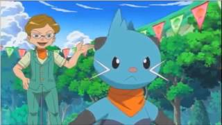 Oshawott Vs Dewott: Pokemon BW2 DA
