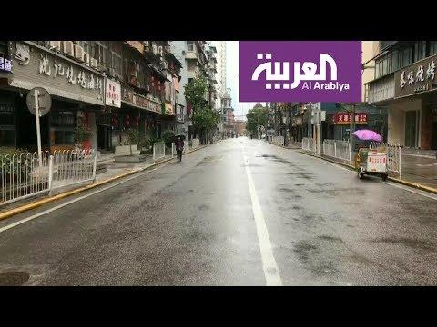 ووهان الصينية تتحول إلى مدينة أشباح مفزعة  - نشر قبل 10 دقيقة