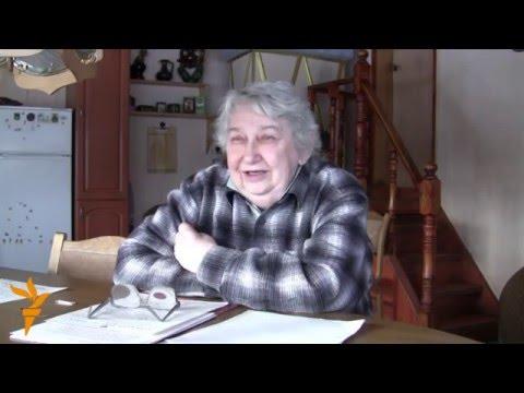 Марина Салье о