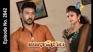 Abhishekam   24th February  2018  Full Episode No 2842   ETV Telugu