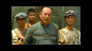 何人如此膽大包天,竟敢把陳毅元帥綁起來還要拉出去槍斃