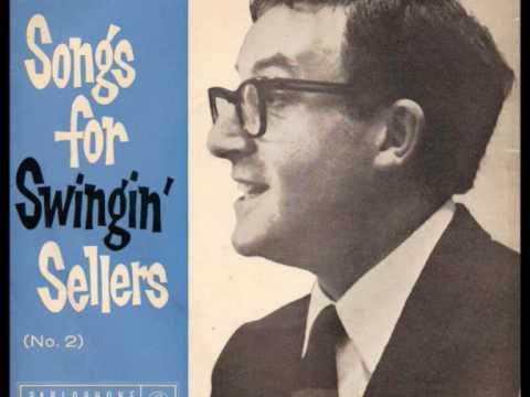 PETER SELLERS -