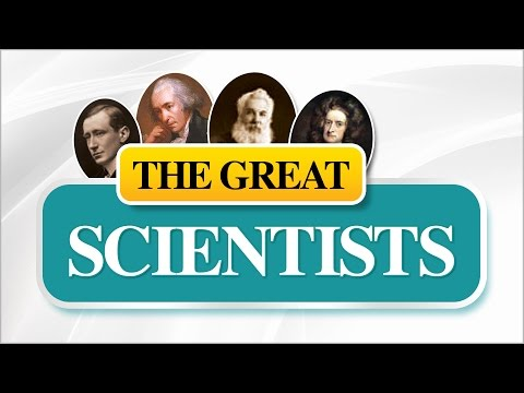 Great Scientist stories Collection in English | Educational videos for children's in English