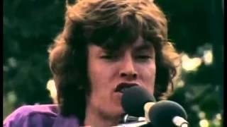 BLIND FAITH - Hyde Park 1969 (free concert)