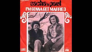 Sacha en Paul - I