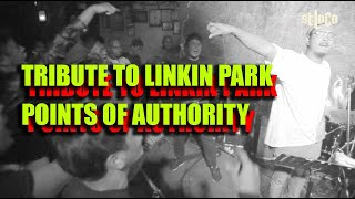 ST LOCO TRIBUTE TO LINKIN PARK - POINTS OF AUTHORITY (LIVE PERFOMANCE)