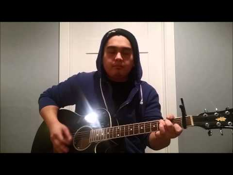 The Pieces Don't Fit Anymore - James Morrison (Cover)
