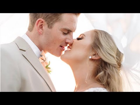 Mr & Mrs Roberts | Our Wedding Video: 29 June 2017