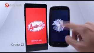 Cherry Mobile Android 4.4 Kitkat Boot Animation