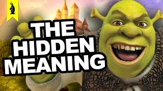 Hidden Meaning in SHREK – Earthling Cinema