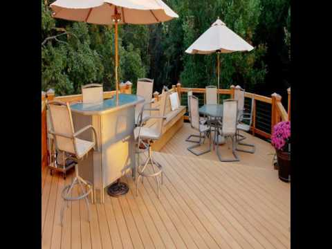 very cheap outdoor flooring solutions youtube. Black Bedroom Furniture Sets. Home Design Ideas