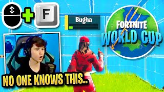 BUGHA *SHOWS OFF* WORLD CHAMPION SKILLS in SEASON 3! (Fortnite)