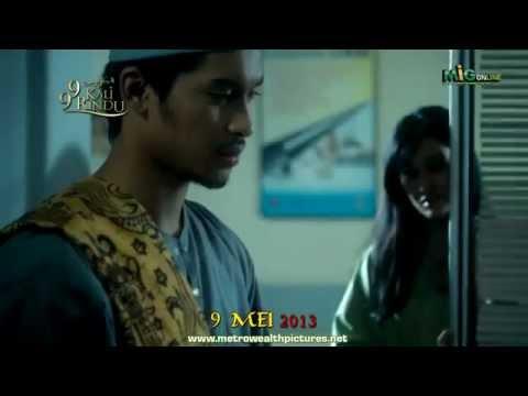 99 Kali Rindu (2013) Full Movie Trailer