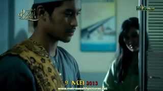 Video 99 Kali Rindu (2013) Full Movie Trailer download MP3, 3GP, MP4, WEBM, AVI, FLV Oktober 2017
