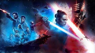 Звёздные Войны: Скайуокер. Восход. кино  фэнтези приключения боевик