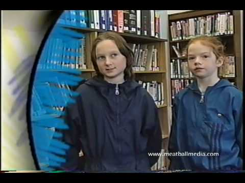 """Library PSA - """"Learning for Life"""""""