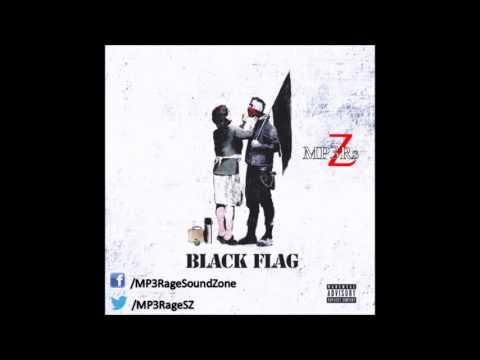 Machine Gun Kelly - Mind Of A Stoner (Ft. Wiz Khalifa) Black Flag
