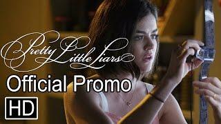 """Pretty Little Liars 6x05 Promo - """"She"""
