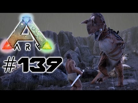 Ark Survival Evolved #139 - Tilorious VS Gerry! | LP Together Ark Deutsch