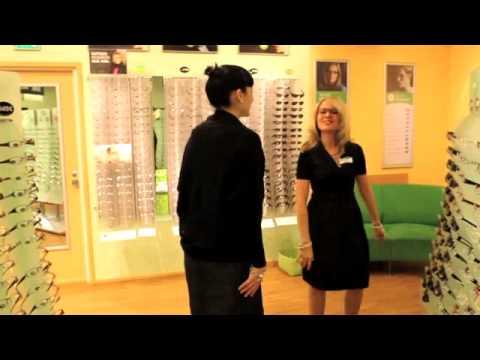 Specsavers Silmälääkäri