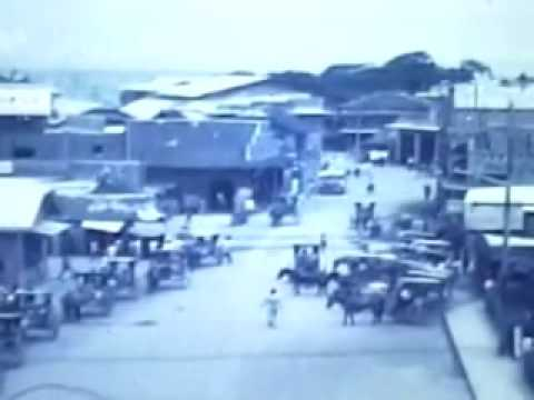 The Old Zamboanga City
