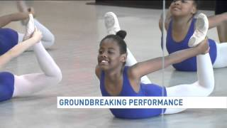 2 African Americans make history performing lead roles in Washington Ballet's 'Swan Lake'