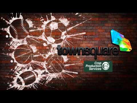 Townsquare Media Bismarck Sports Report 10-12-16