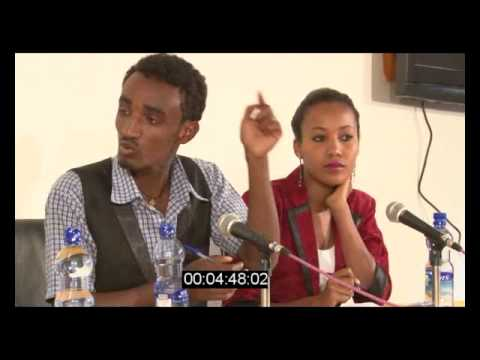 Jimma University Debate on administrative accountability in