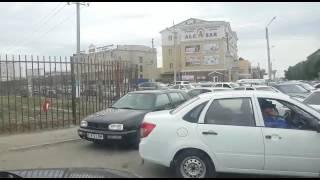 Маршрут Атырау