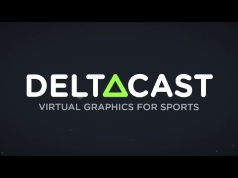 DELTA-stat IP Demo - Graphics & Scoring system for Sports Live Production