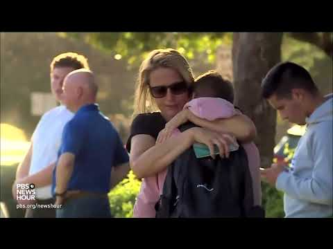Texas school shooting days before graduation draws governor's call for new gun laws Mp3