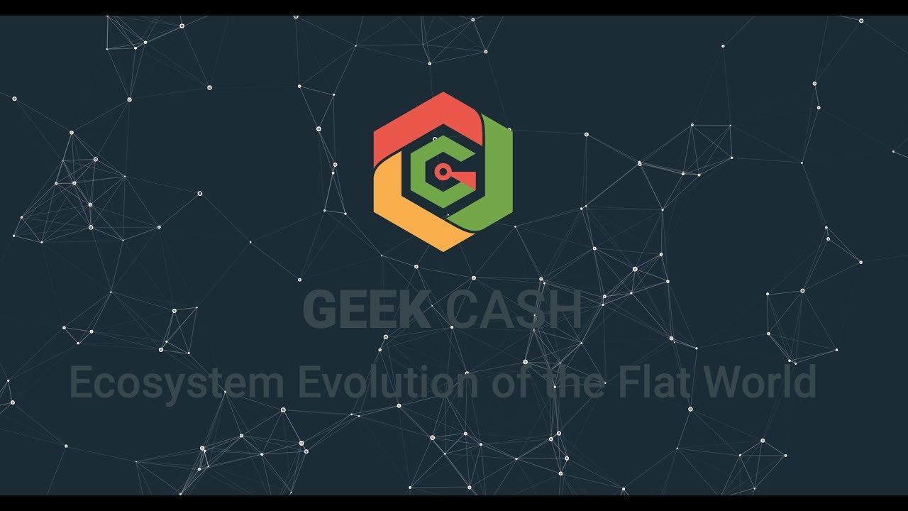 GeekCash - Install Masternode Tutorial