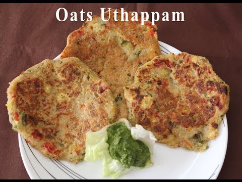 Oats uthappam uttapam how to make uthappa breakfast recipe oats uthappam uttapam how to make uthappa breakfast recipe simply jain forumfinder Image collections