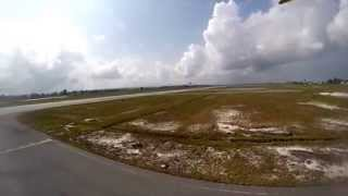 Helicopter compilation Miri Malaysia