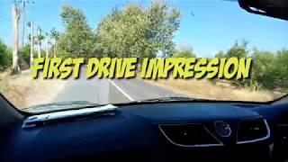 Download Video First Drive Impression Wuling Confero S. Mengejutkan Masbro! MP3 3GP MP4