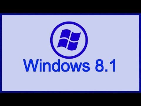 Descargar WINDOWS 8.1 GRATIS Y Legal 👉 [Imagen Iso 32/64 Bits]