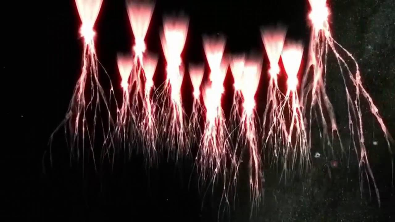 Sprites Upper Atmosphere Lightning - YouTube