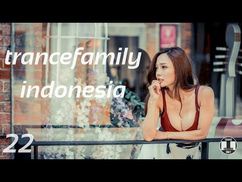 TRANCESOLATIONS CHAPTER : 21 | OCTOBER 2019 / TBT EDITION / TRANCE FAMILY INDONESIA