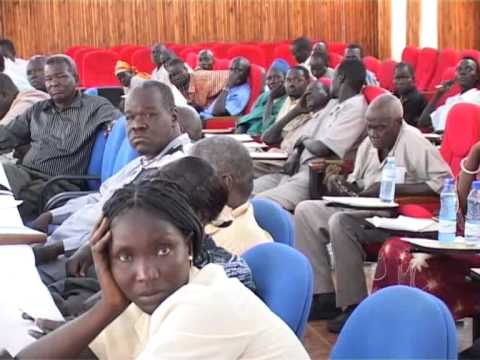 """The Sudan Dialogue"" - Citizens"