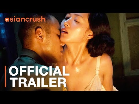 Paradise in Service (軍中樂園) | OFFICIAL TRAILER | Taiwanese Romantic Drama