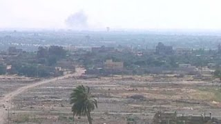 ISIS claims attacks on security forces in Sinai