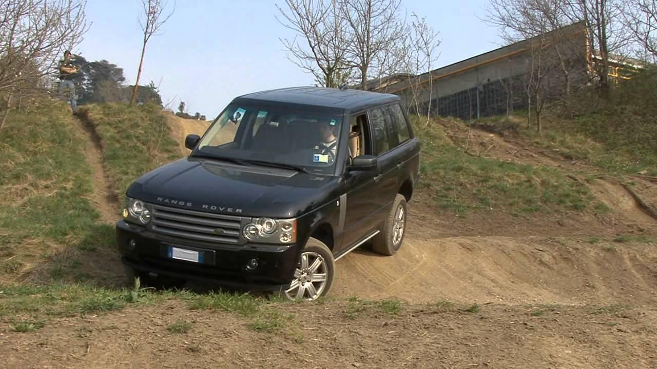 range rover test drive offroad hd youtube. Black Bedroom Furniture Sets. Home Design Ideas
