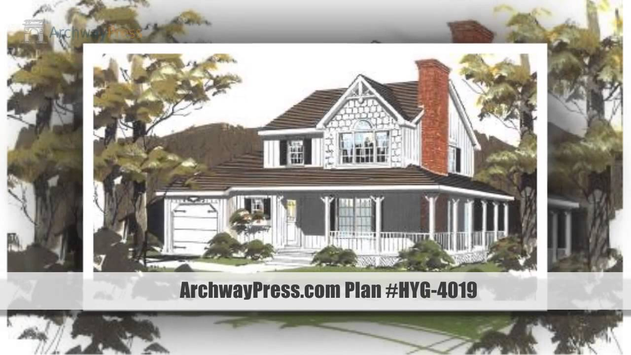 Ranch House Plans Amazingly Cost Effective Youtube