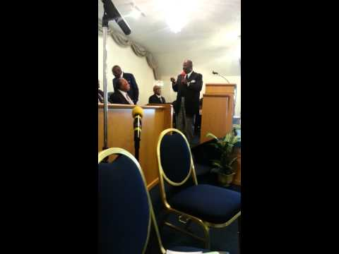 """Dr. Earl Carter  """"Wrong Theology"""" Part 1   A Must See!"""